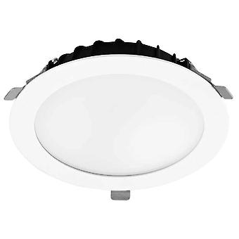 Leds C4 Empotrable De Techo Vol 60xLed Samsung 28W Blanco (Home , Lighting , Downlights)