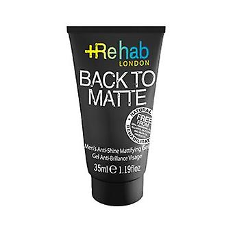 Rehab London Back to Matte Anti-Shine Skin Gel