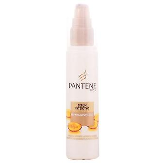 Pantene Serum repairs and protects (Woman , Hair Care , Treatments , Split-ends Hair)