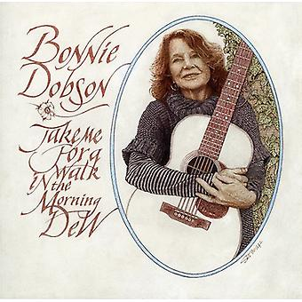 Bonnie Dobson - Take Me for a Walk in the Morning [CD] USA import