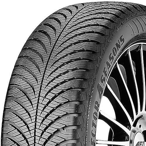All-season tyres Goodyear Vector 4 Seasons G2 ( 195/60 R15 88H )