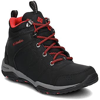 Columbia Fire Venture Waterproof BL1716010 trekking  women shoes