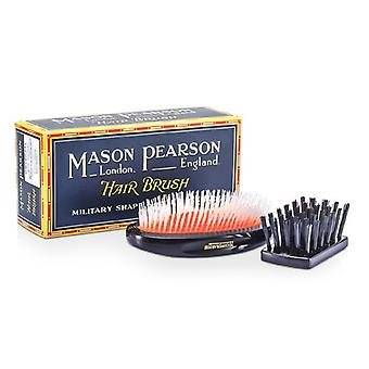 Mason Pearson Nylon - Universal Military Nylon Medium Size Hair Brush 1pc