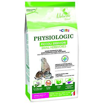 Cliffi Physiologic Comida para Chinchillas, Degús y Perritos De La Pradera