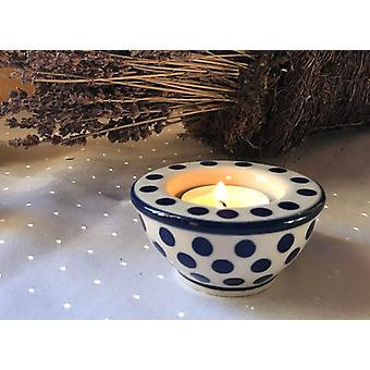 Tea light holder, ø 8,5 cm, 4 cm, Trad. 24 - BSN 7451