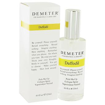 Demeter Daffodil Cologne Spray By Demeter
