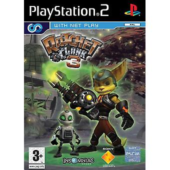 Ratchet Clank 3 (PS2)