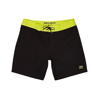 Billabong All Day OG Mid Length Boardshorts