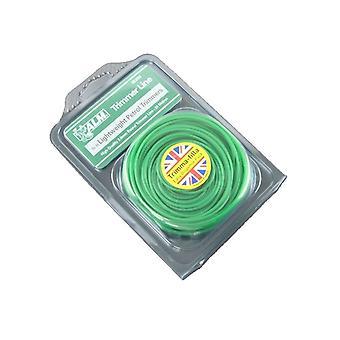Flymo Multi herramienta XLT 250 + (952715469) SL003 2.0mm Trimmer Line