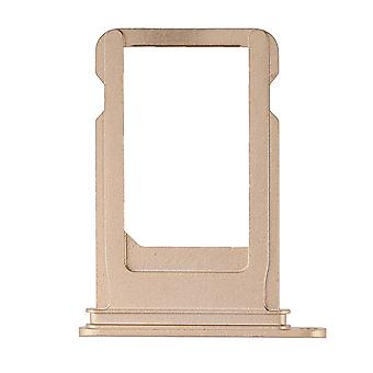 Gold SIM Card Tray For iPhone 7