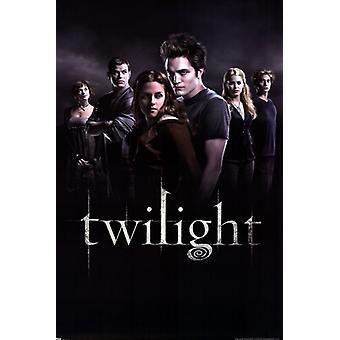 Twilight - Group Poster Poster afdrukken
