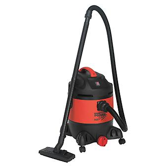 Sealey Pc300 Vacuum Cleaner Wet And Dry 30Ltr 1400W/230V