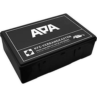 First Aid kit APA 21093 Cars (W x