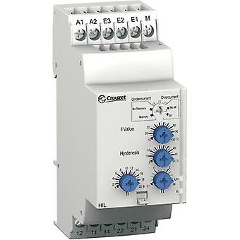Crouzet 84871120 HIL corriente relé de vigilancia