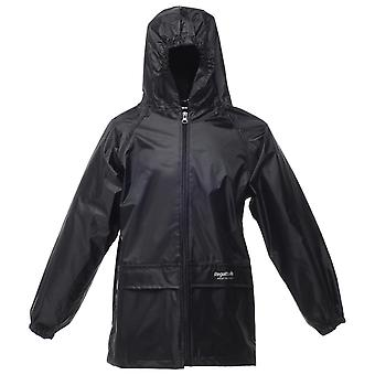 Regatta Kids Unisex Stormbreak Jacket (Waterproof & Windproof)