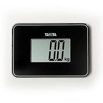 Tanita HD386BK Super compacte Multi Purpose digitale weegschaal