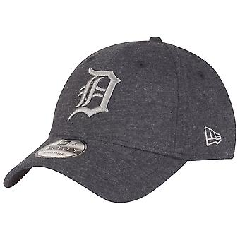 New era 9Forty Strapback Cap - JERSEY Detroit Tigers gray