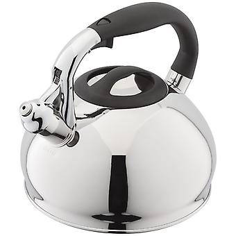 Judge Stove Top, Whistling Kettle, 3 Litre
