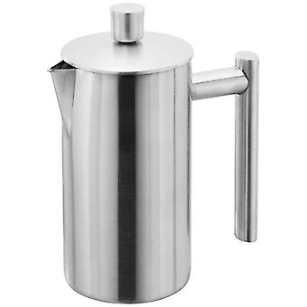 Stellar Coffee, 3 Cup Matt Double Walled Cafetiere, 325ml
