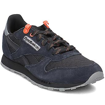 Reebok Classic Leather CN4705   kids shoes