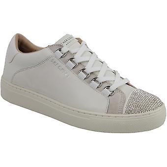 Skechers Side Street 73531-WHT Womens sneakers