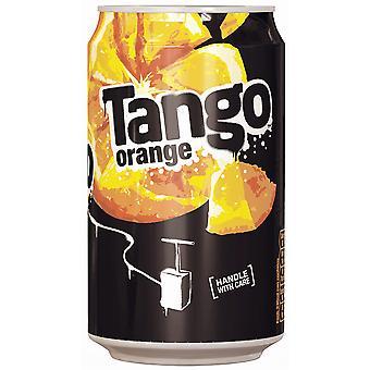 Tango Orange Dosen