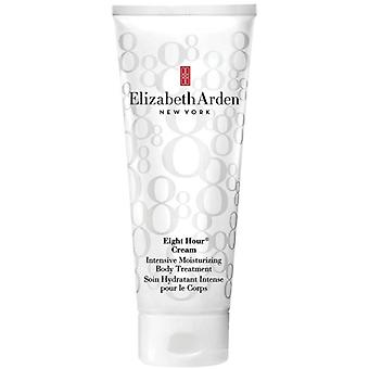 Elizabeth Arden Eight Hour Cream Intensive Moisturizing ciała leczenia 200 ml