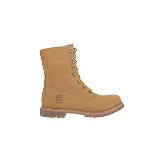 Zapatos de mujer de invierno universal de Timberland Authentics peluche polar 8329R