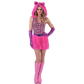 Women costumes  Kitty costume