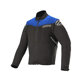Alpinestars Blue-Black 2019 Session Race MX Jacket