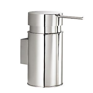 Gedy Kyron Soap Dispenser Wall Mtd Chrome 208613