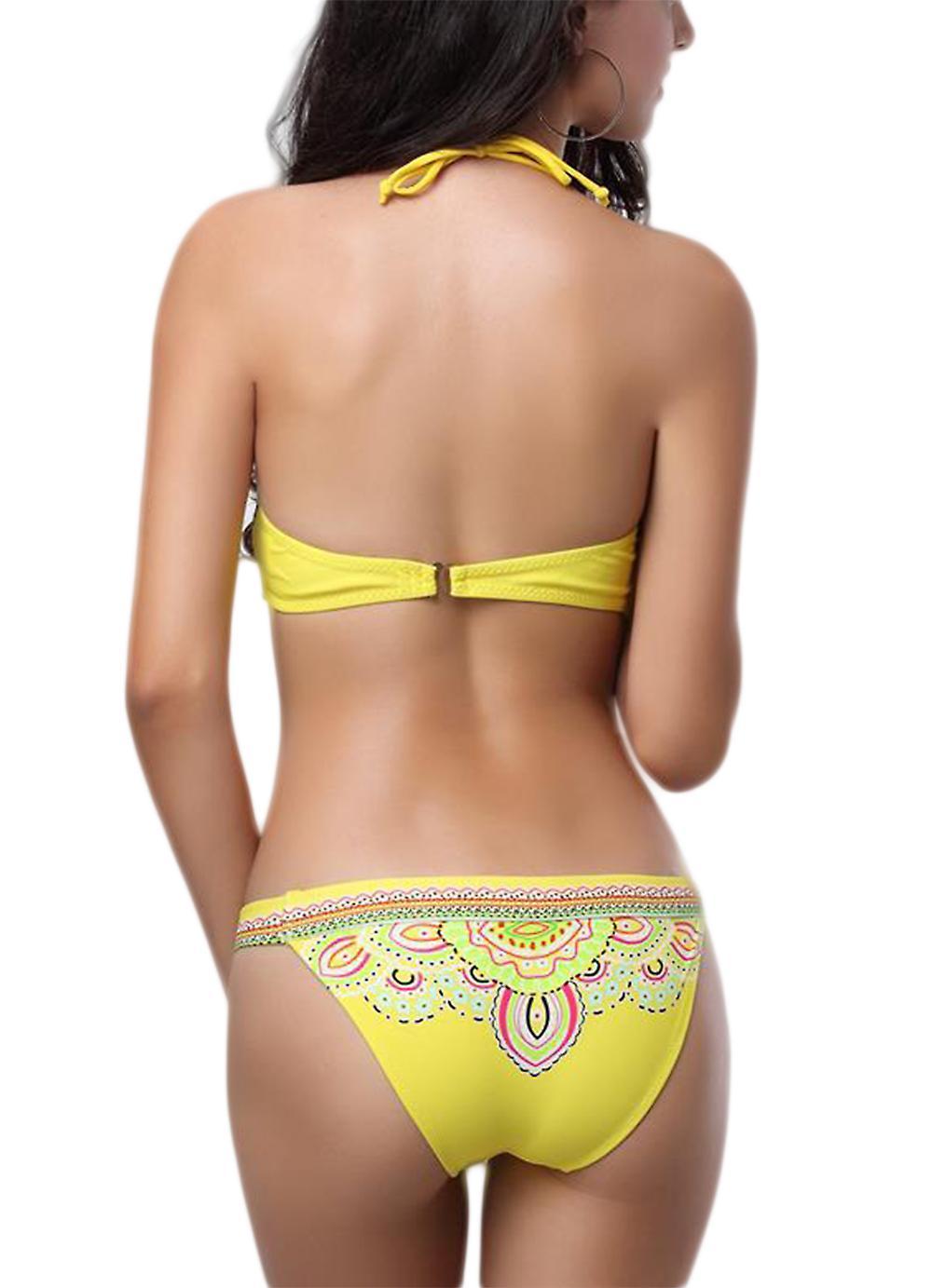 Waooh - Bikini Pattern Mexican Breval