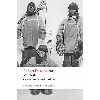 المجلات--الكابتن الرحلة سكوت الأخيرة باتفاقية استكهولم الكابتن روبرت فالكون