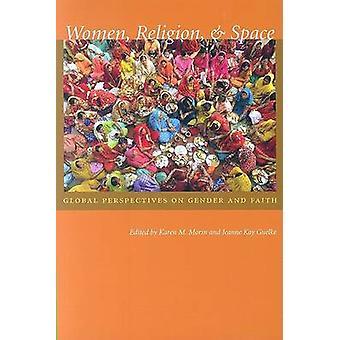 Kvinner - Religion- og Space - globale perspektiver på kjønn og tro