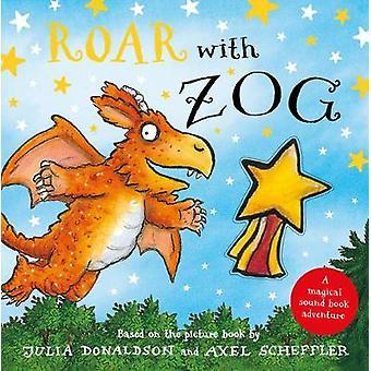 Roar with Zog by Roar with Zog - 9781407192062 Book