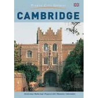Cambridge City Guide - English by Annie Bullen - Angela Royston - 978