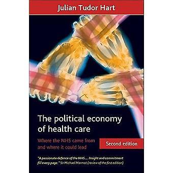 La economía política del cuidado de la salud - de donde vino el NHS y Whe