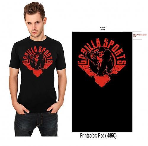 Gorilla Sports T-Shirt