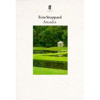 Arcadia (Main) by Tom Stoppard - 9780571169344 Book