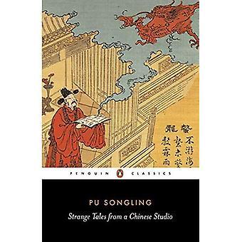 Vreemde verhalen uit een Chinese Studio (Penguin Classics)