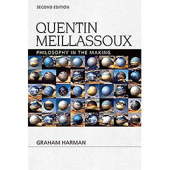 Quentin Meillassoux: Philosophy in the Making (Speculative Realism)