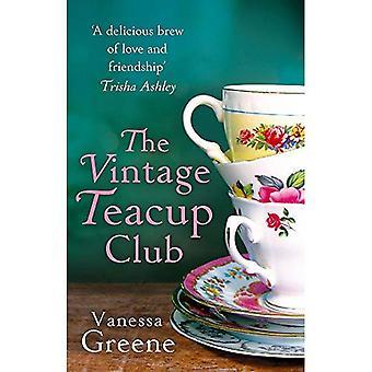 Die Vintage Teacup-Club