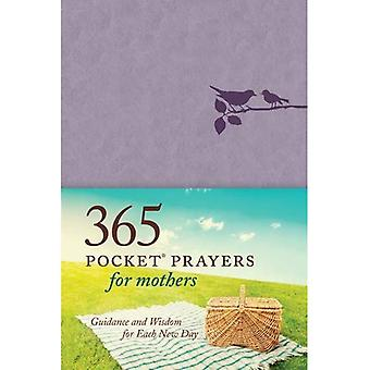 365 pocket rukoukset ja äitien