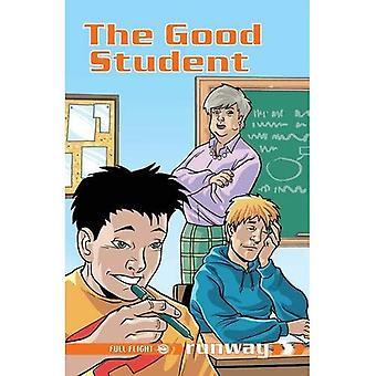 Bra studenten (Full Flight bana)