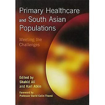 Las poblaciones del sur de Asia y sanitarios primarias: frente a los retos