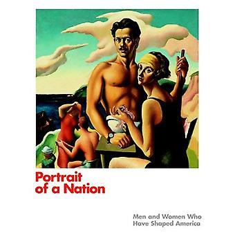 Portrait of a Nation