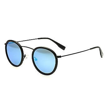 Simplify Jones Polarized Sunglasses - Black/Celeste