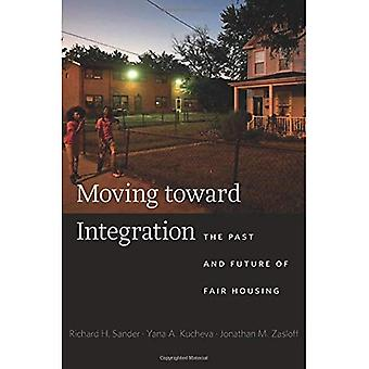 Moving Toward Integration: The Past and Future of Fair Housing