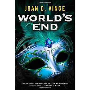 World's End: An Epic Novel� of the Snow Queen Cycle