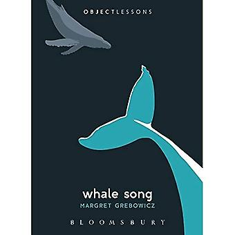 Whale Song (Object Lessons)